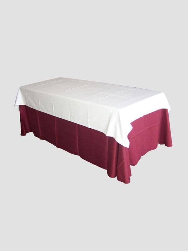 ropa de cama y mesa poxi